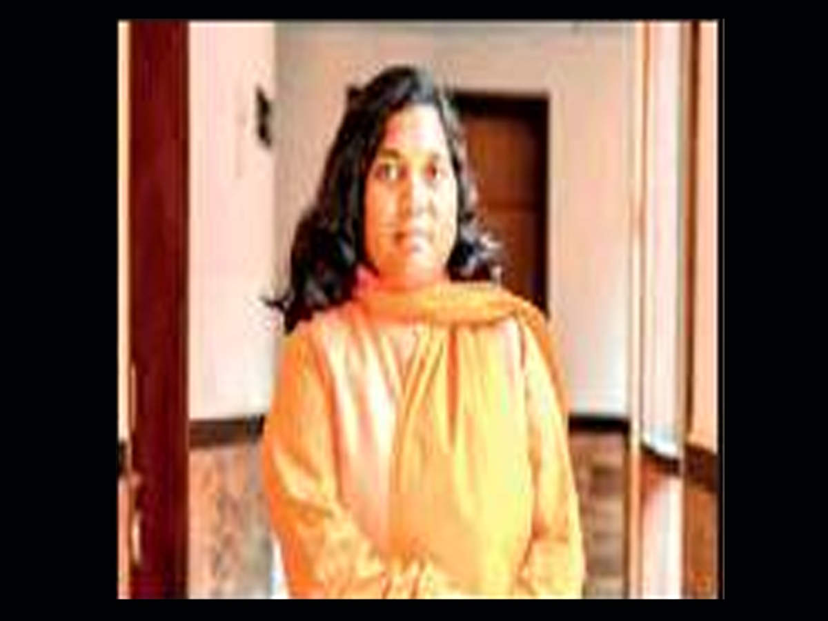 Anarchy Nation Pictures bjp mp savitri bai phule says nation staring at anarchy