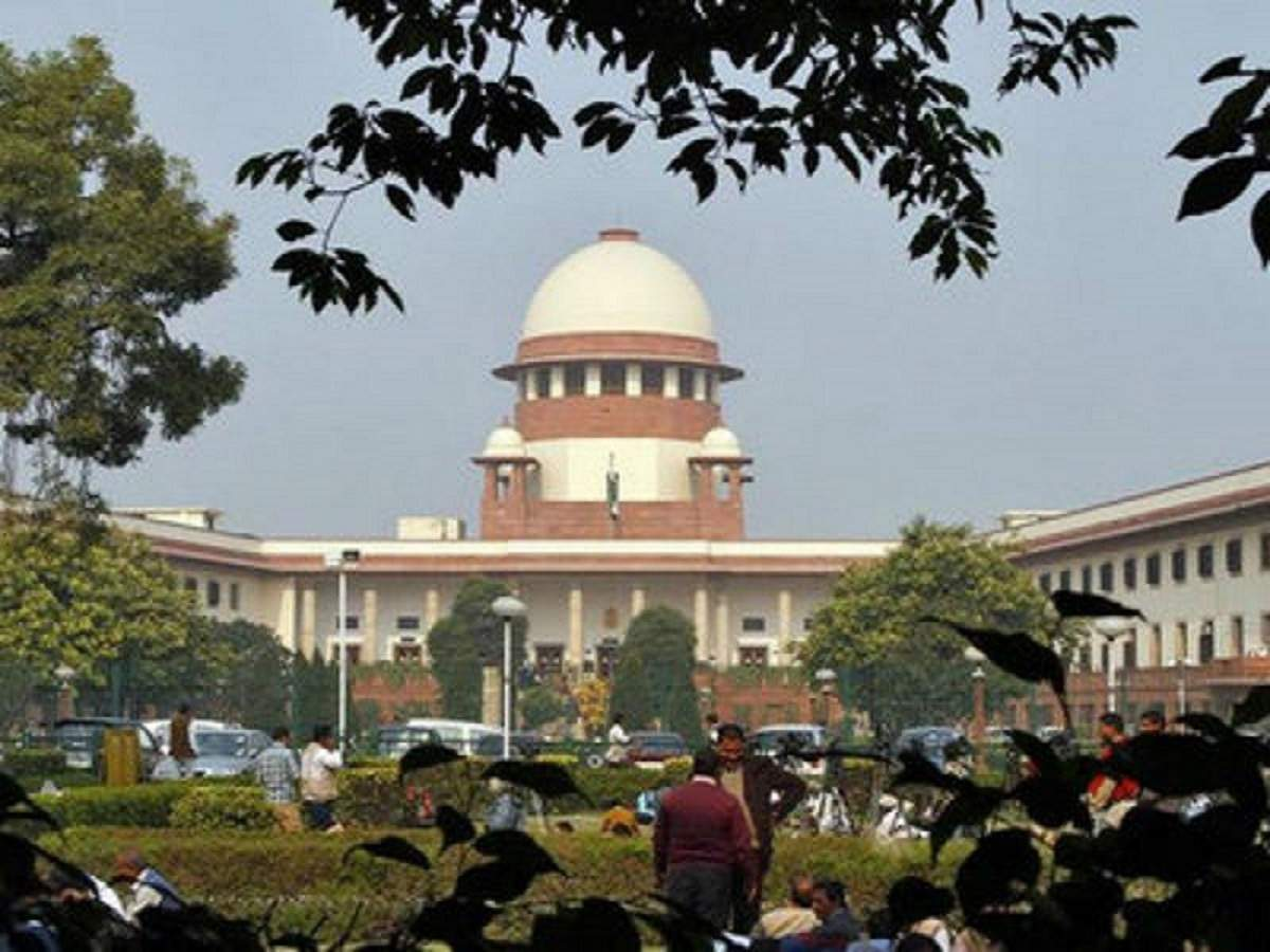 SC: Rethink hiking per acre payoff from Rs 12L to Rs 2cr