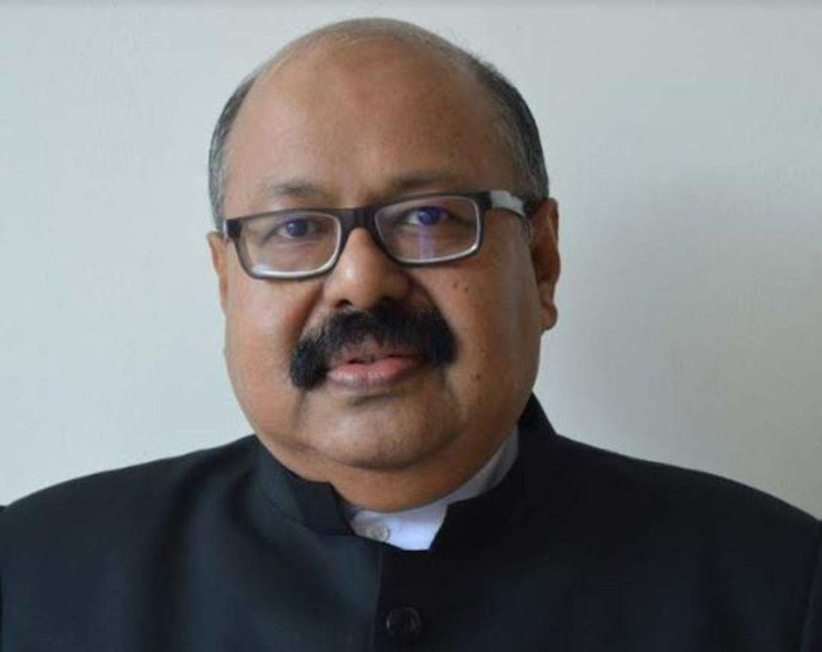 Kerala HC gets new chief justice | Kochi News - Times of India