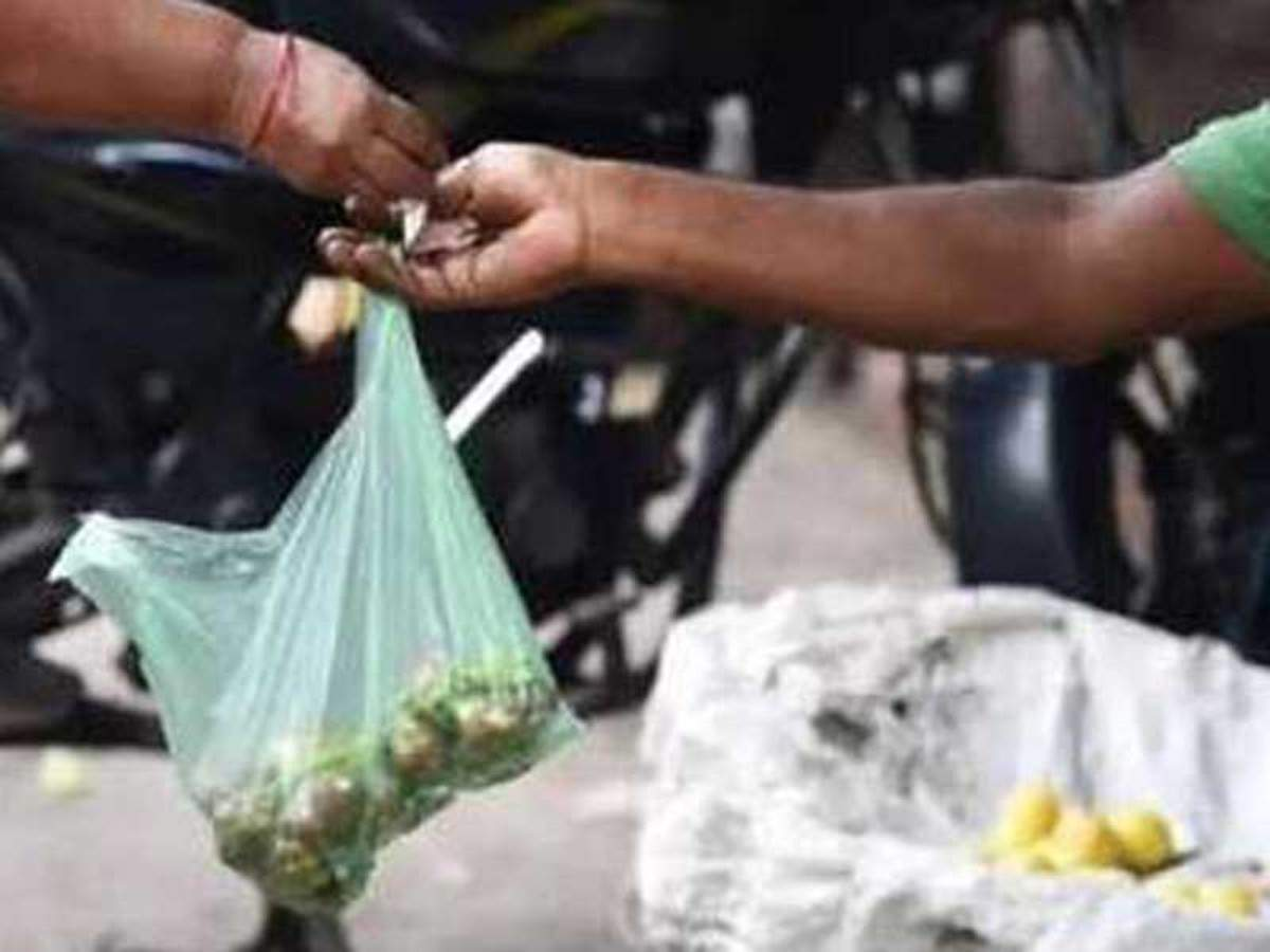Local manufacturing, cheap prices defeating ban on plastic carry