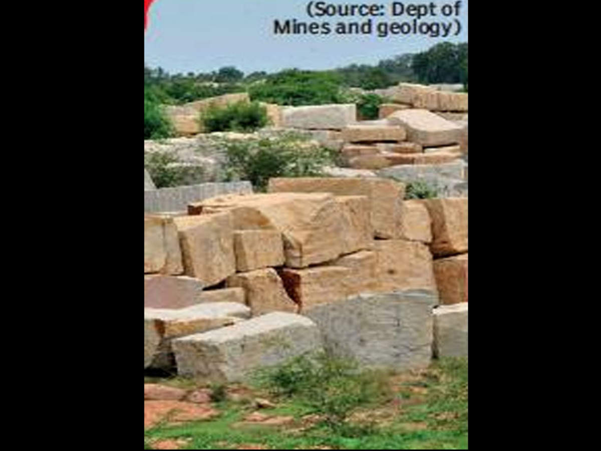 Granite giving marble a run for its money | Jaipur News - Times of India