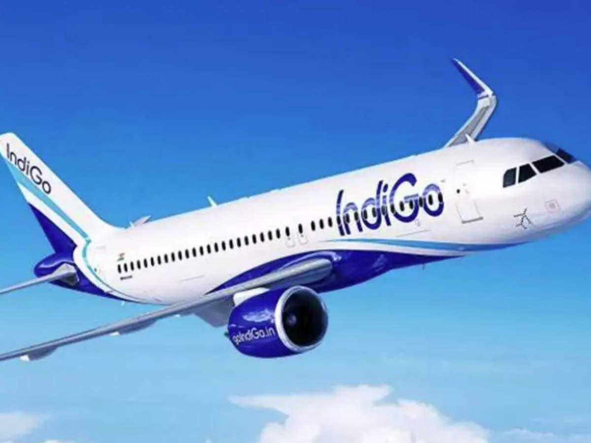 IndiGo: Crack in windshield forces flight to return | Kolkata News