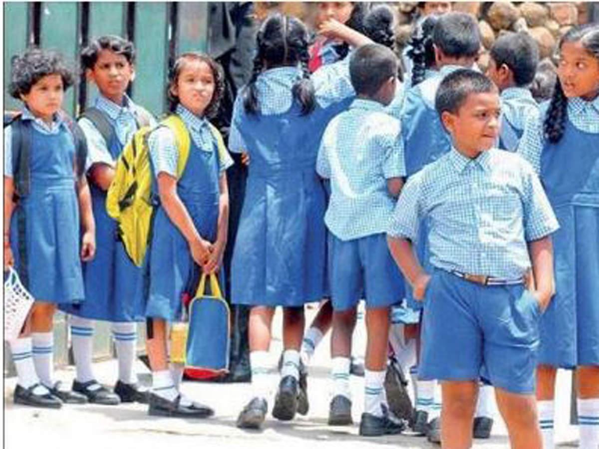 97ed3aae70 student uniform scam  Karnataka CAG report detects 11.33-crore ...