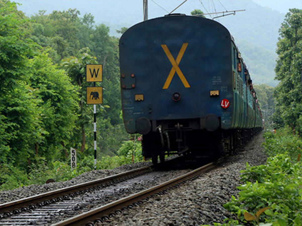 Trains cancelled: 15 trains cancelled on Barauni-Katihar route