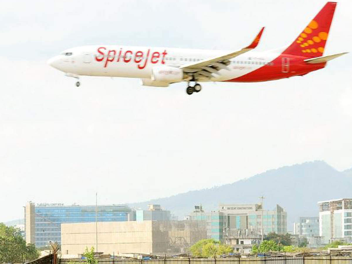 SpiceJet stops hot meals for pilots to curb wastage | Mumbai