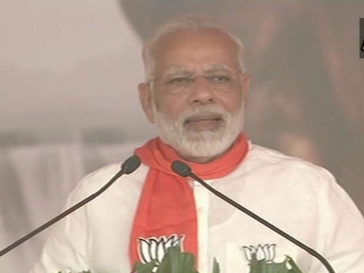 PM Modi announces hike in incentives of Asha, Anganwadi workers