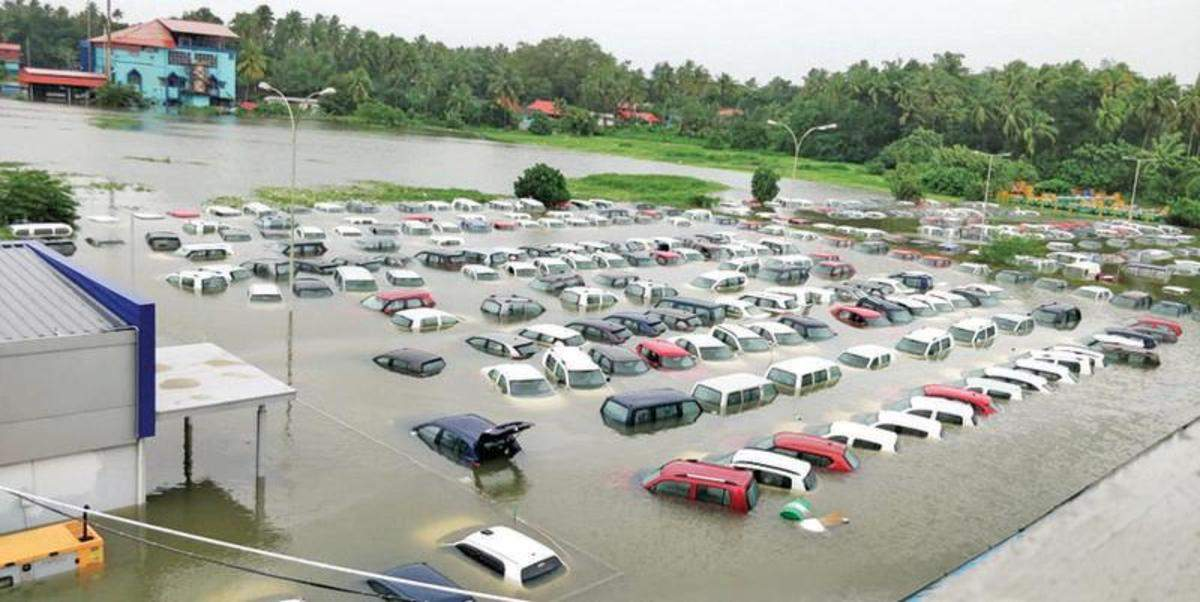 Image result for second hand car dealers flooded cars mafia