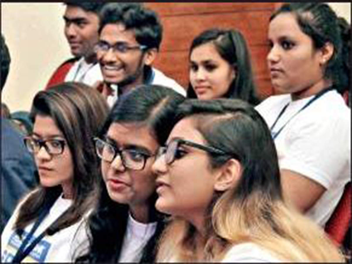 Students showcase oratory skills as 4th edition of Speak for India