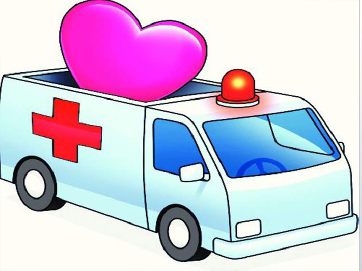 Heart for transplant reaches hospital in Ahmedabad from Airport in just 22 minutes