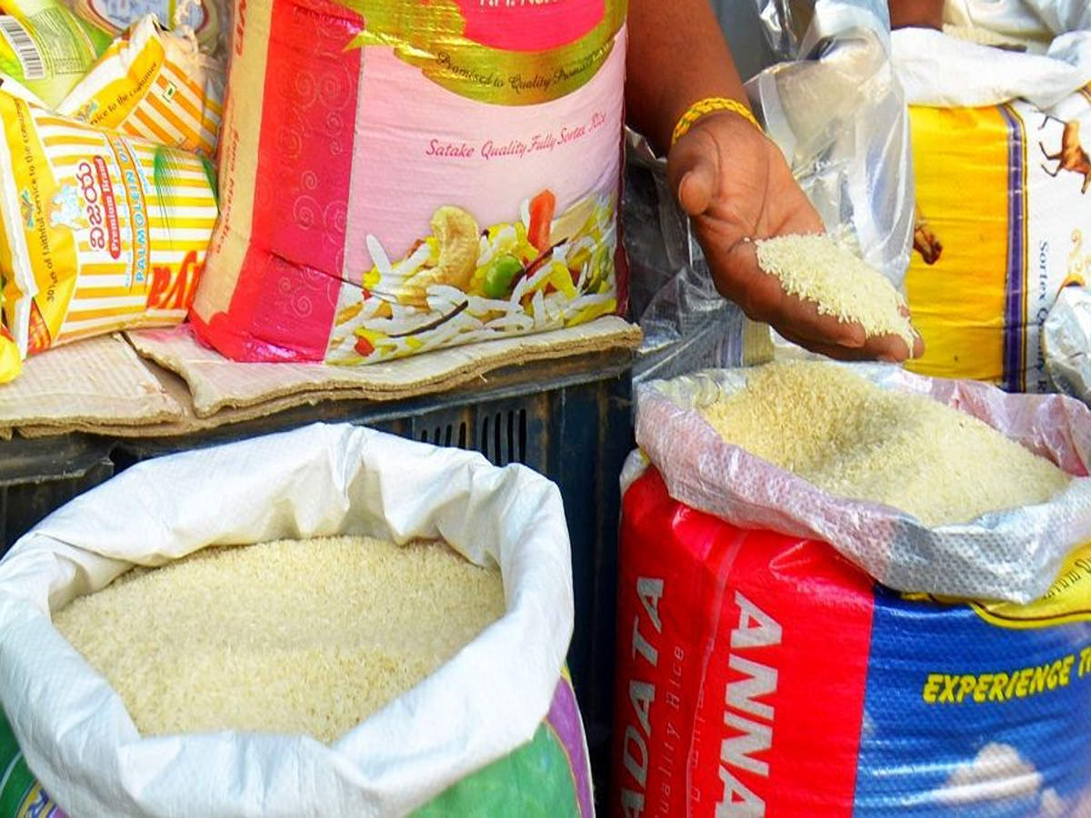 rice: PDS rice from Bihar, UP entering Punjab illegally