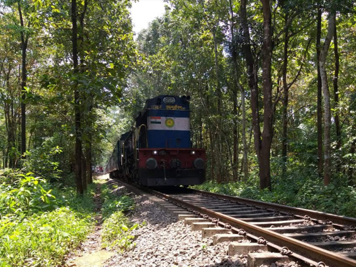 Rajyarani Express to become independent train this month