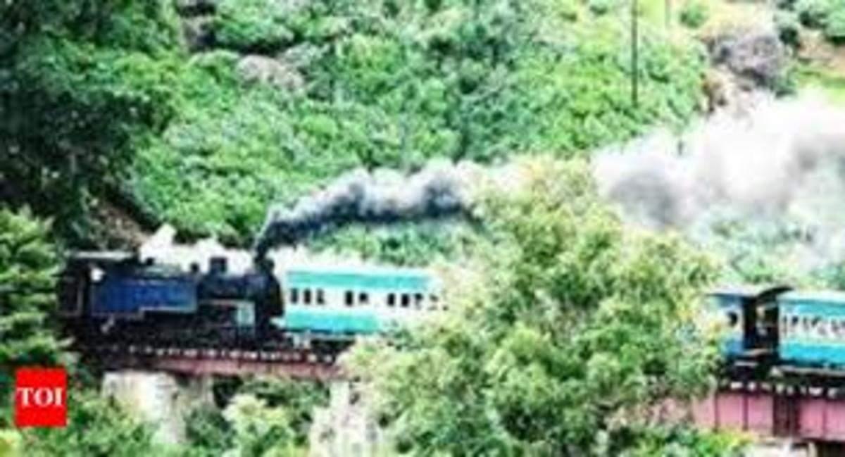 DMK leader urges minister not to hike Niligiri Mountain