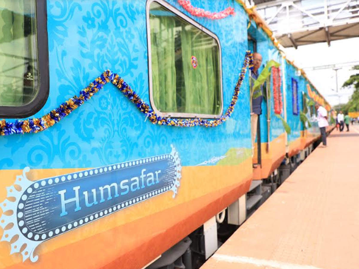 New biweekly train from Kochuveli to Bangalore flagged off