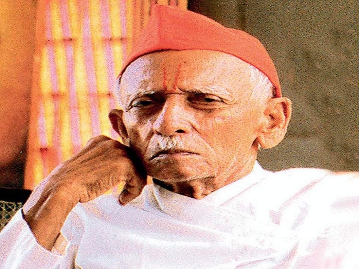 VHP founder's name restored on Shabdkosh   Ahmedabad News