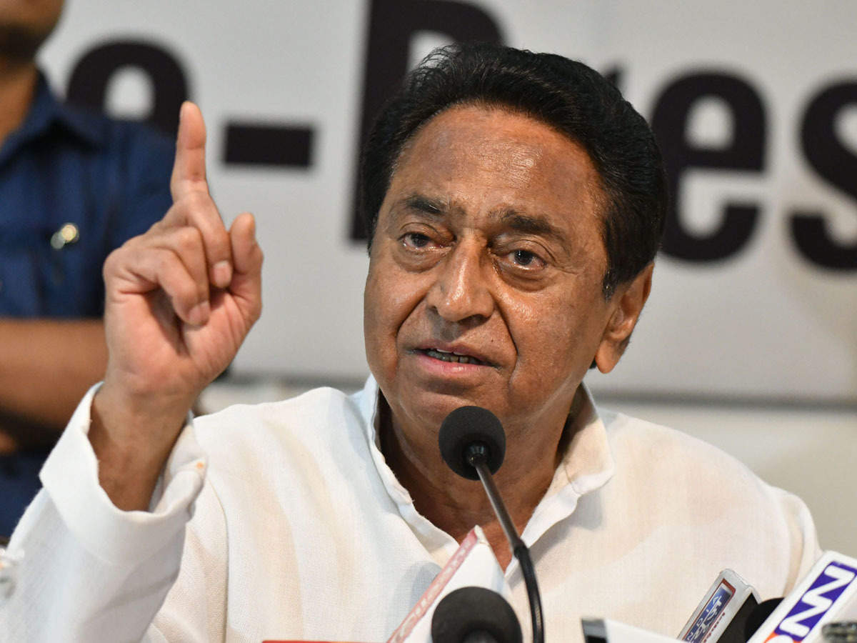 After poor show in MP's Vindhya region, Congress plans vote pattern
