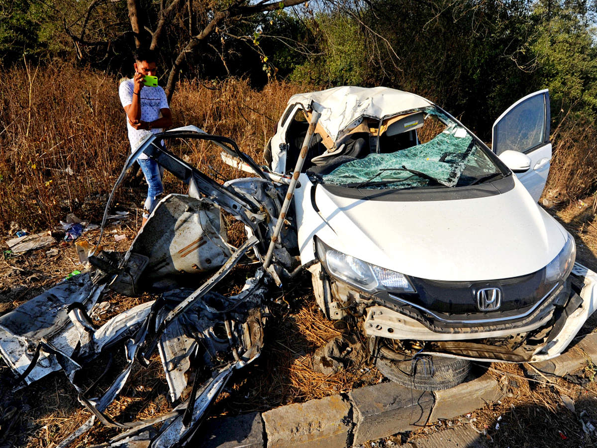 Reality Tv Sensation Dies In Car Accident Mumbai News Times Of India