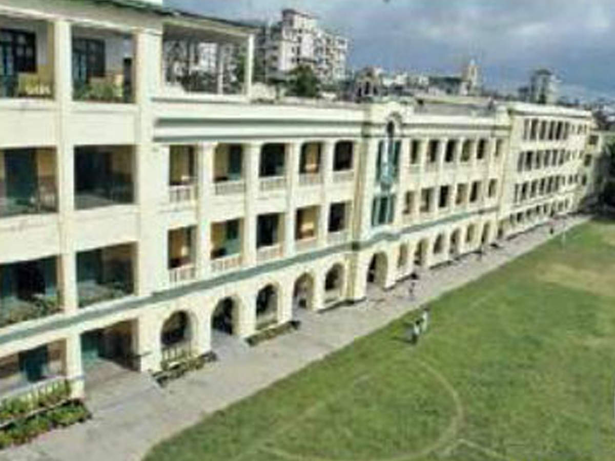 St Xaviers To Open Finance Lab Award Students With Cash