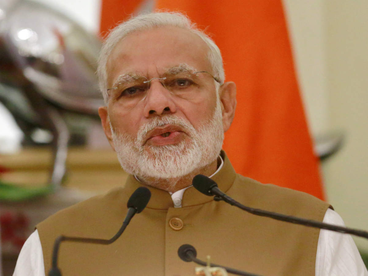 Over 1,800 mementos received by PM Narendra Modi auctioned
