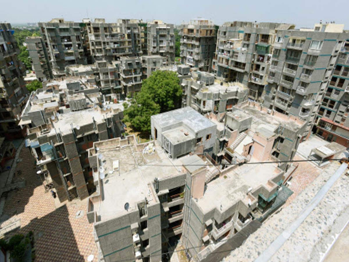 DDA flats: New DDA scheme offers over 1,000 Vasant Kunj flats