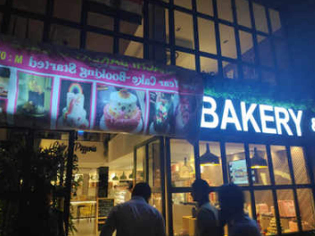Karachi Bakery row: All nine walk out on bail | Bengaluru