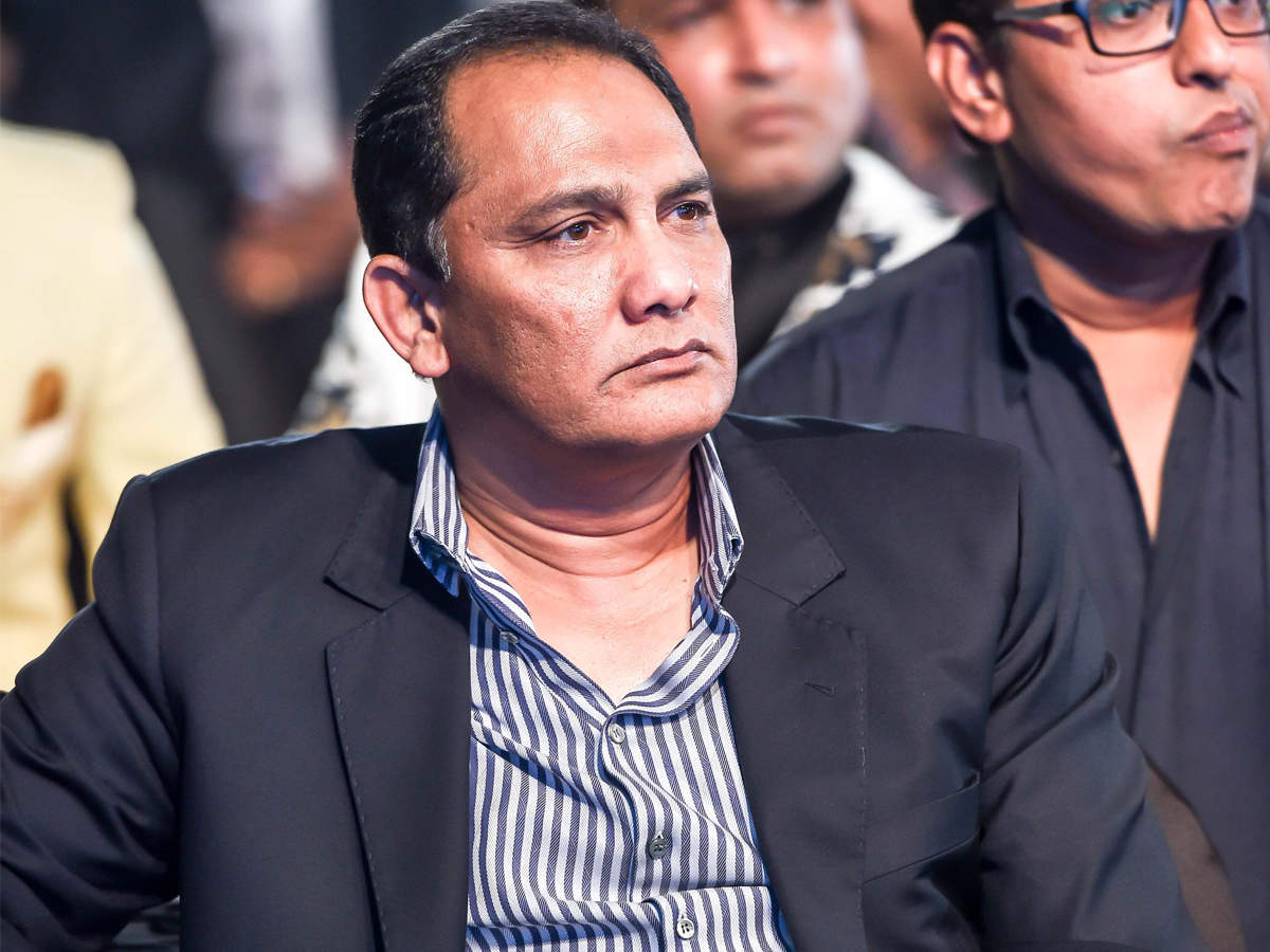 Mohammad Azharuddin to take on Asaduddin Owaisi in Hyderabad Lok
