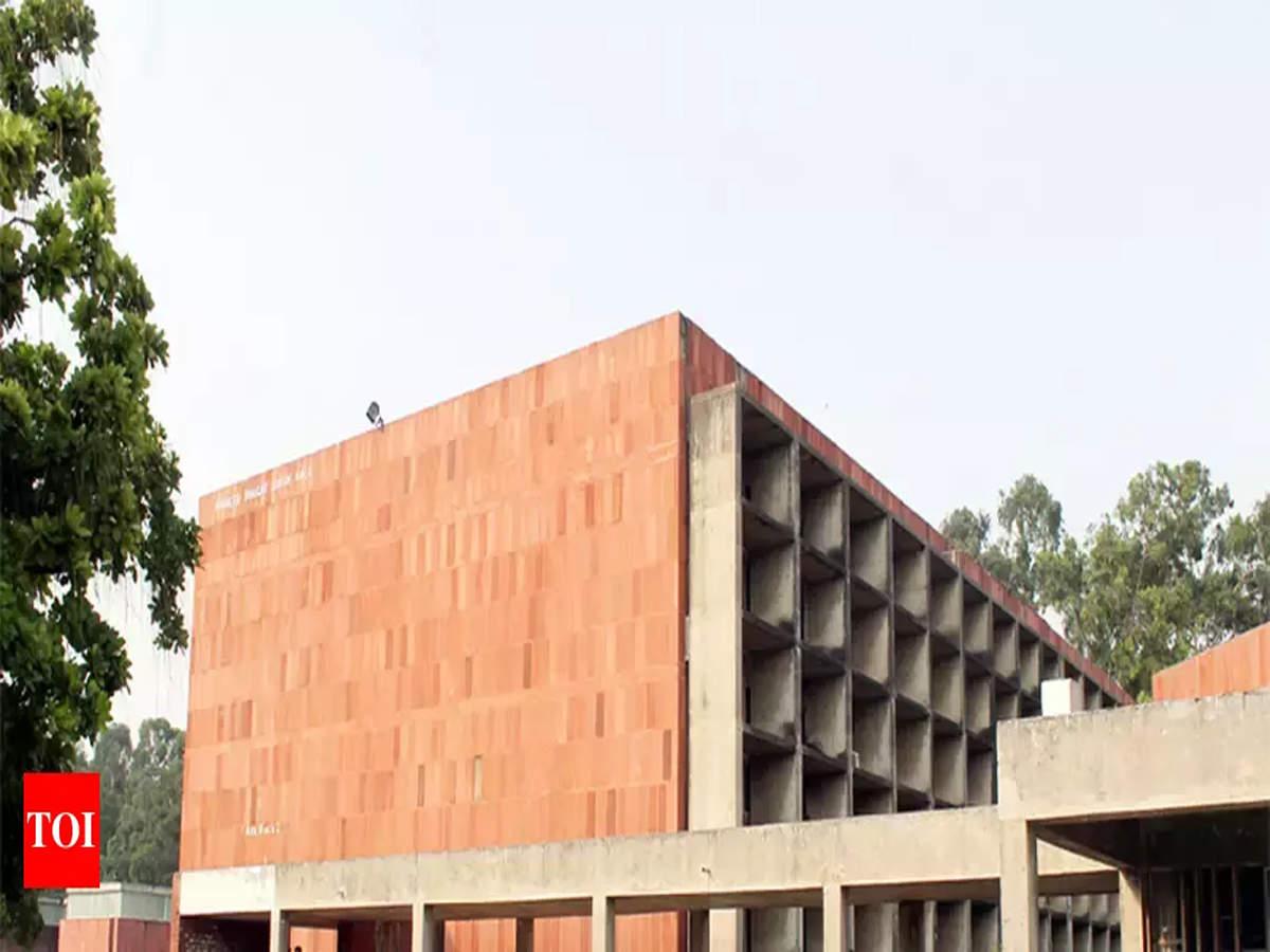 panjab university chandigarh phd thesis