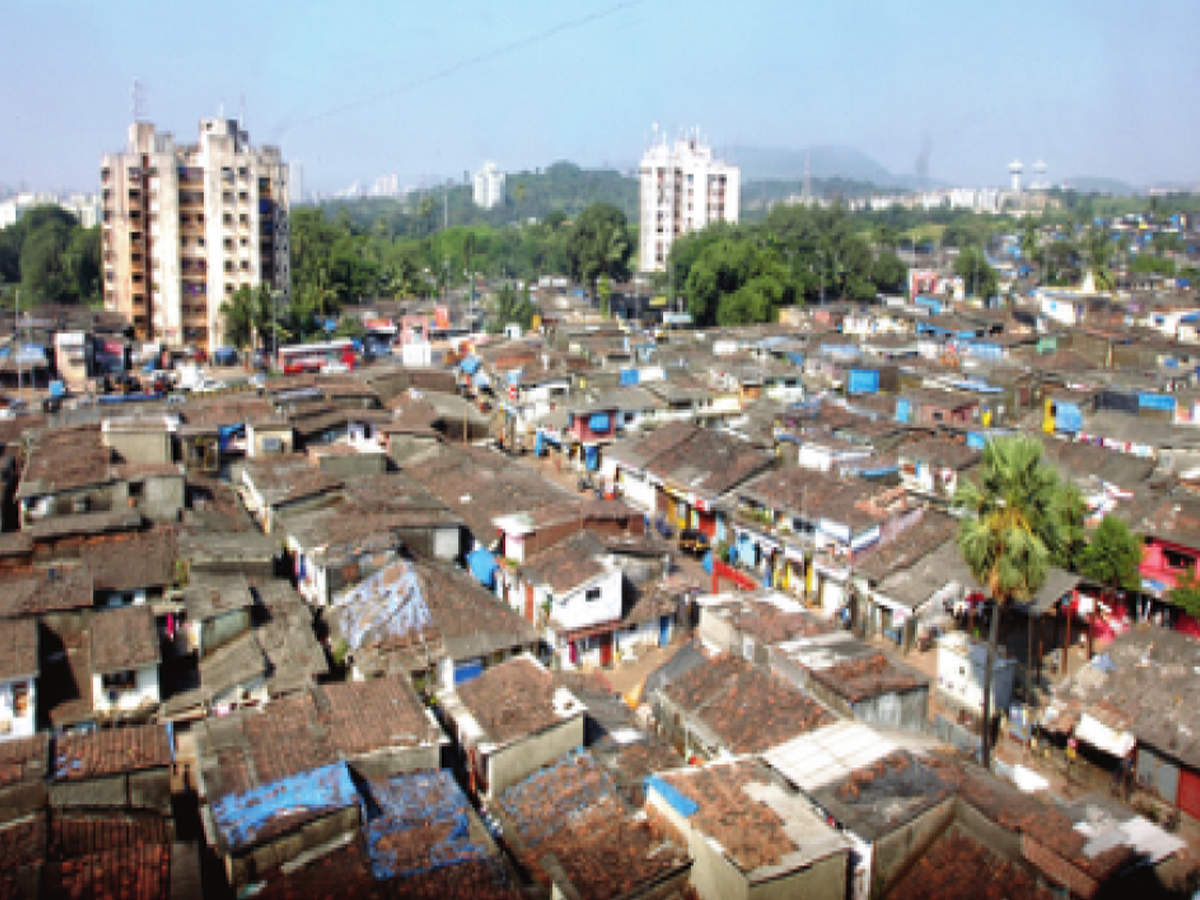 Satellite images to track illegal buildings in Mulund | Mumbai News