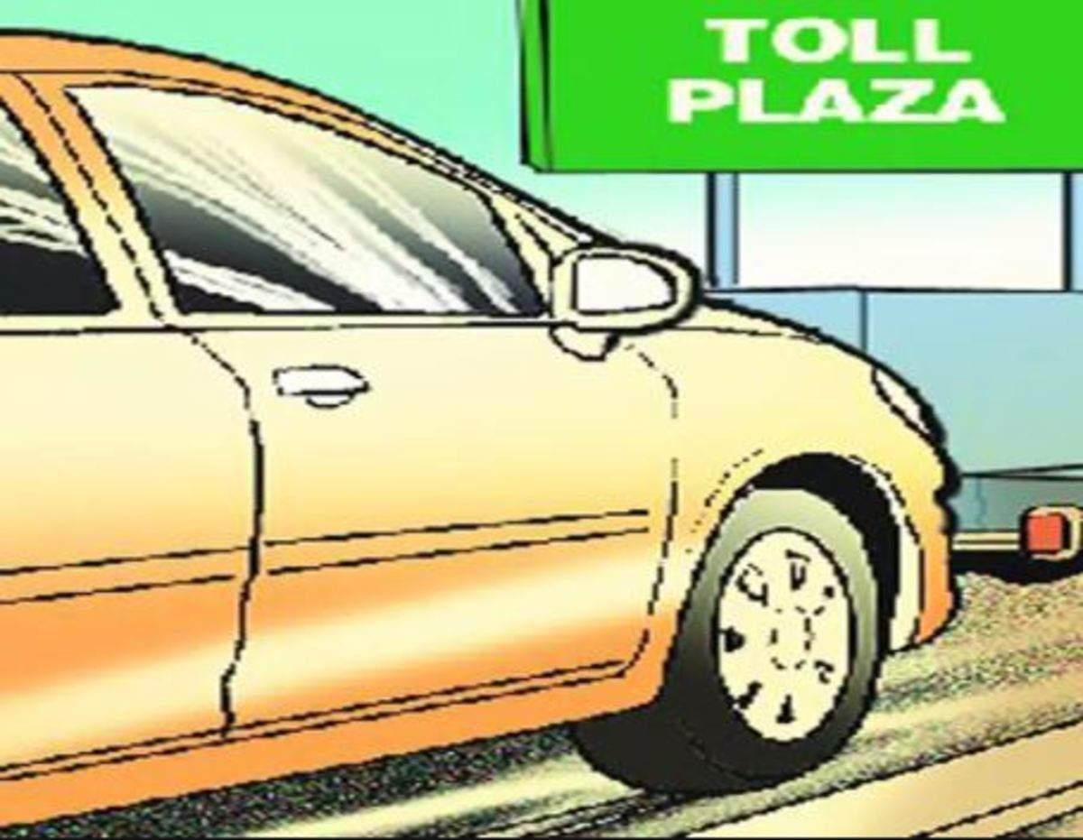 NHAI hikes user fee at 20 of 43 toll plazas in Tamil Nadu   Chennai