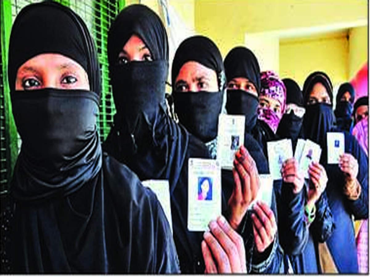 No MP from any minority community in Uttarakhand since last 3 polls
