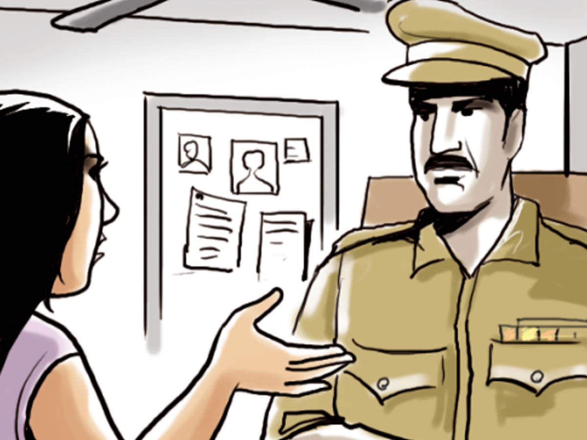 Pune: Three Thai women rescued from spa | Pune News - Times of India