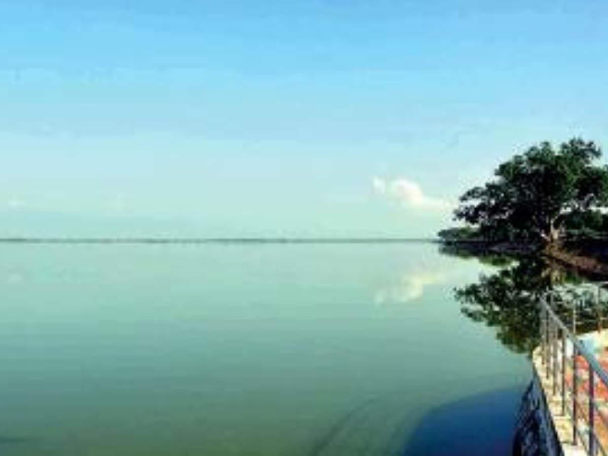 Veeranam lake turns a major water supplier for Chennai