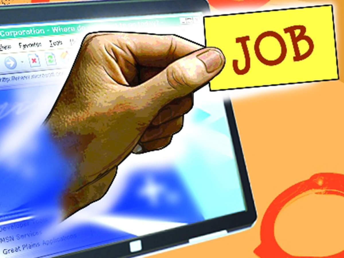 Andhra University management graduates bag jobs at campus