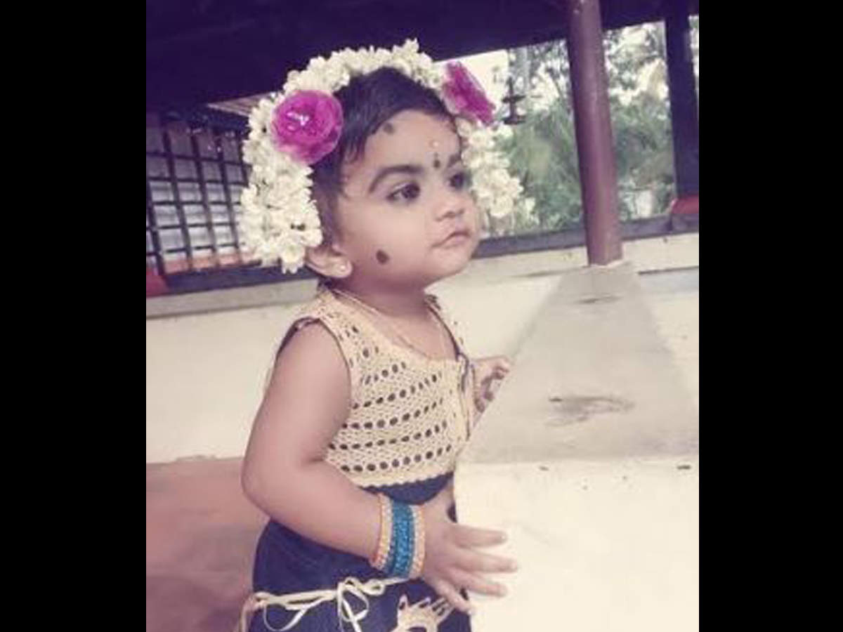 Kerala irritated by 15 month olds cry mother kills baby