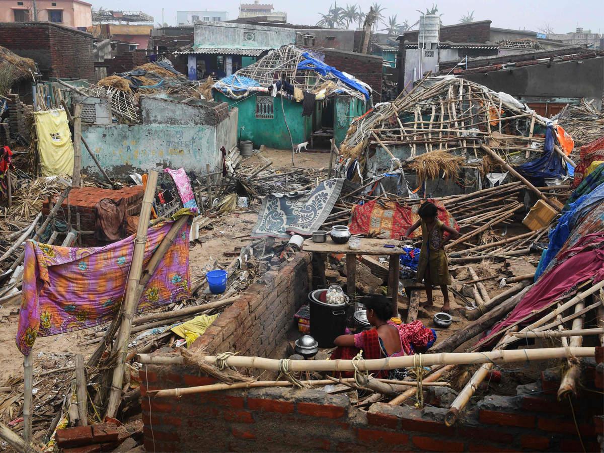 Admirable Relief Restoration Eludes Fani Ravaged Puri Bhubaneswar News Wiring Cloud Nuvitbieswglorg