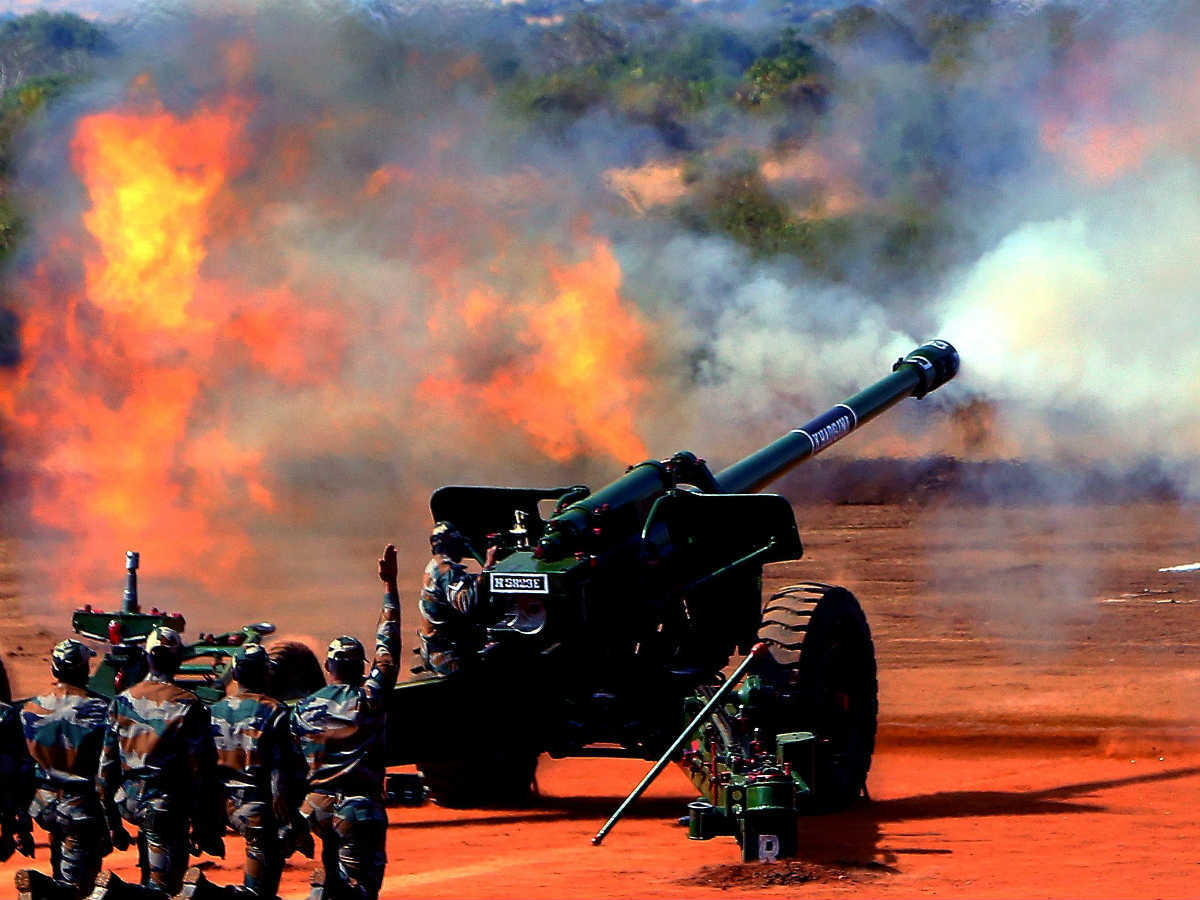 Indian Army raises alarm over rising accidents due to faulty