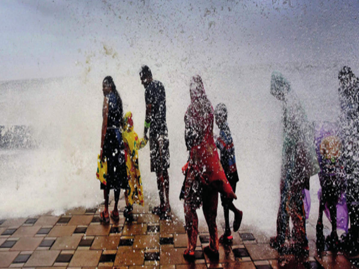 Rains late, may hit Mumbai next week | Mumbai News - Times of India