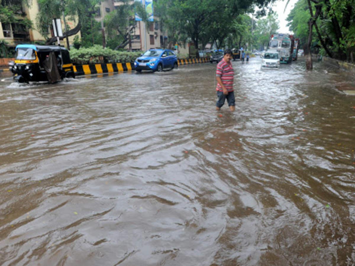 Monsoon covers ground: Mumbai gets 97% of June rain in two