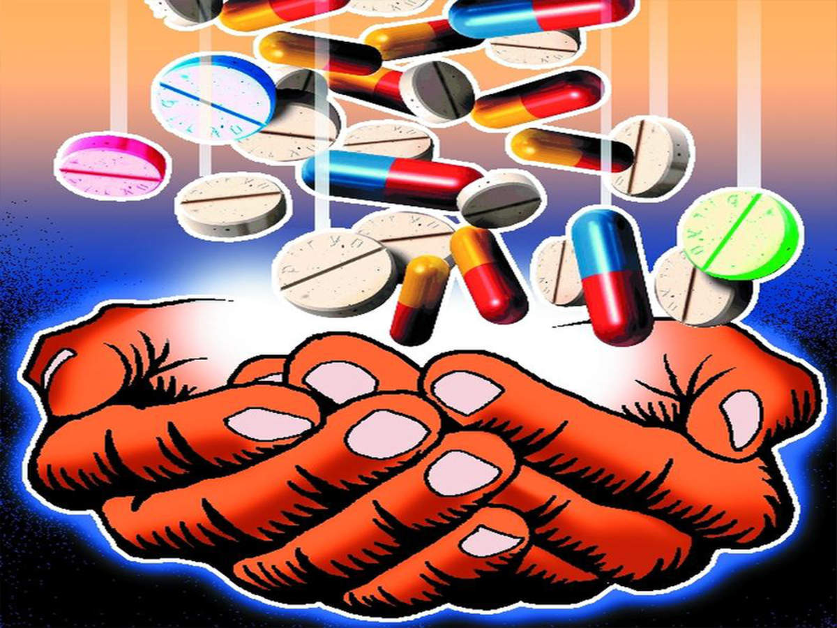 FDA seizes illegal stock of Mephentermine injection, oral steroids