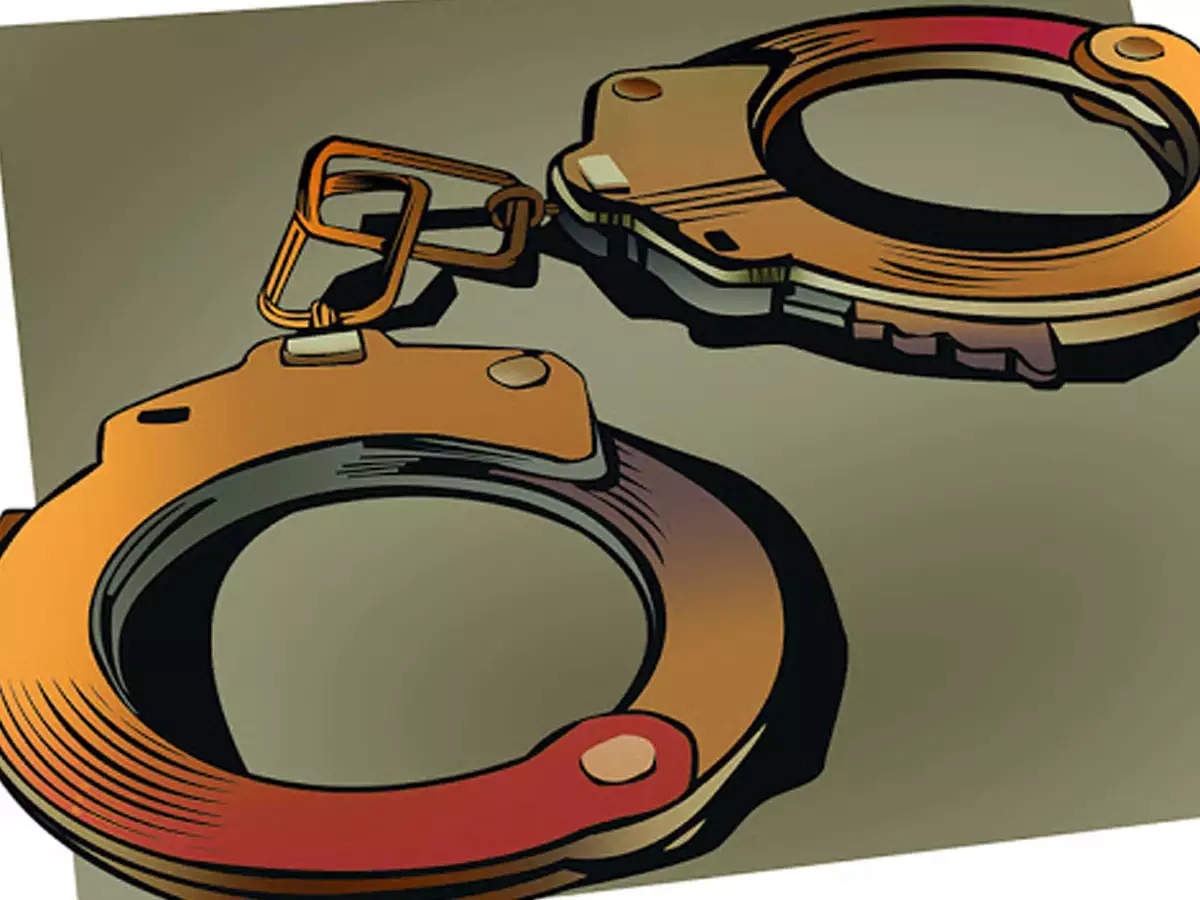 One arrested for posting forged BJP membership cards   Ahmedabad