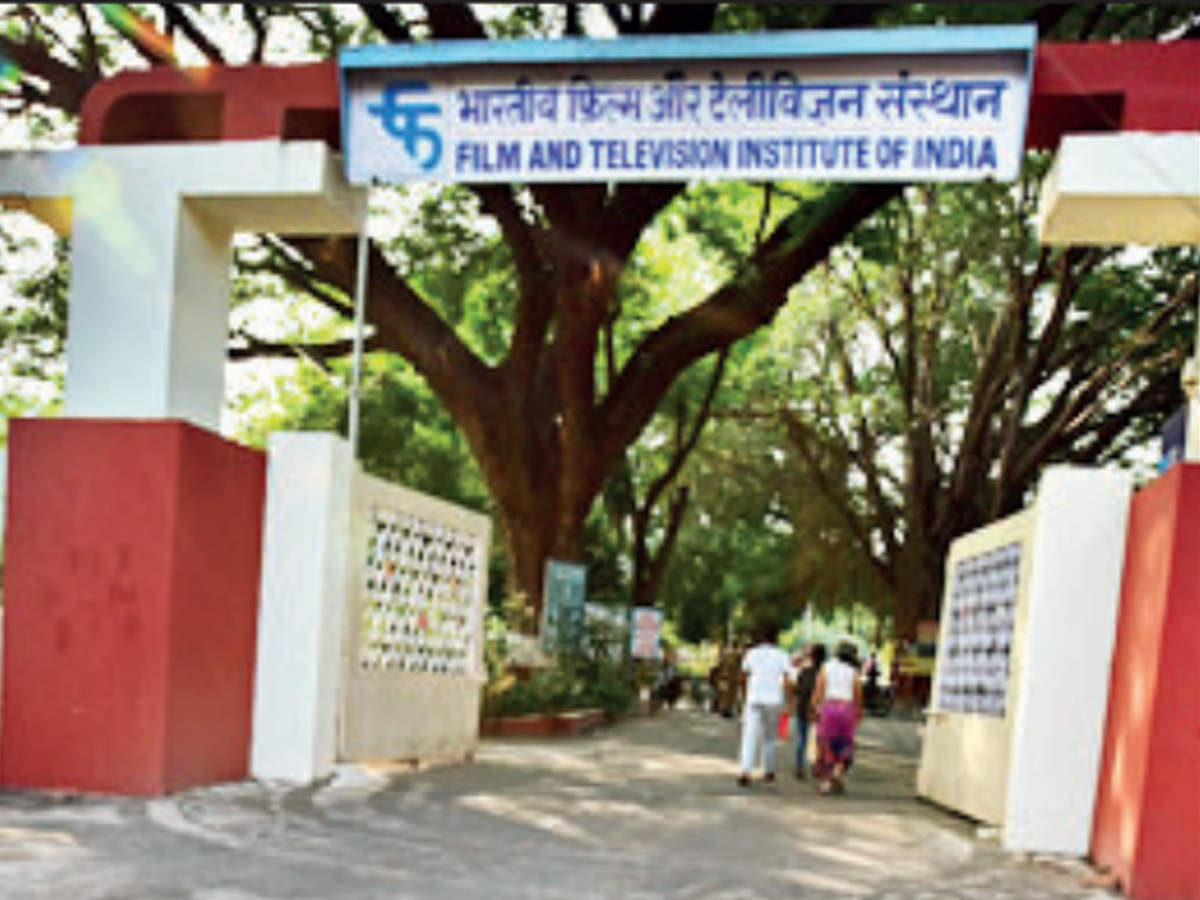 FTII is not DD', Bombay HC raps Centre for interference | Mumbai