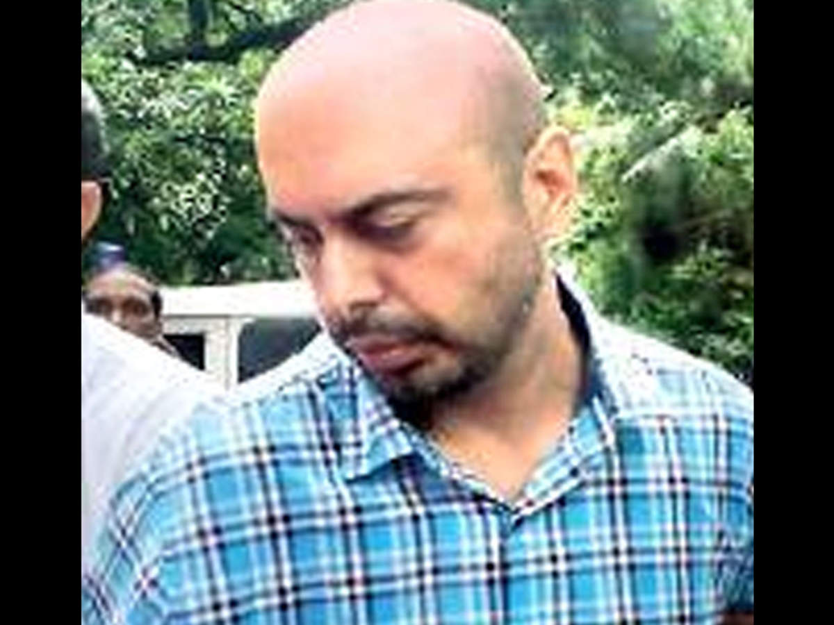 Supernatural power told me to kill Colaba kid, twin