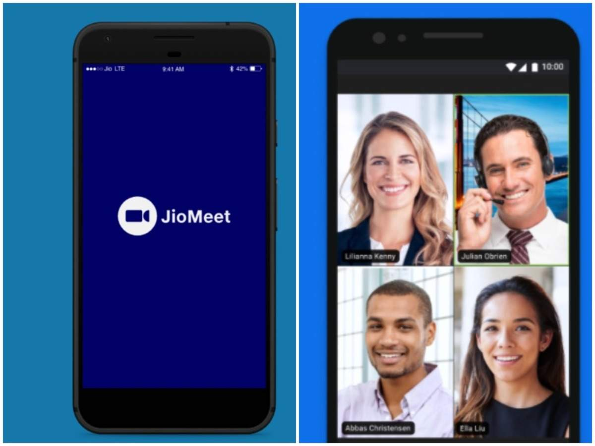 JioMeet vs Zoom video calling apps: Here's what is similar and ...