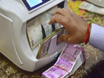Bank Frauds Rise To Rs 71 543 Crore In 2018 19 Rbi Annual Report Times Of India