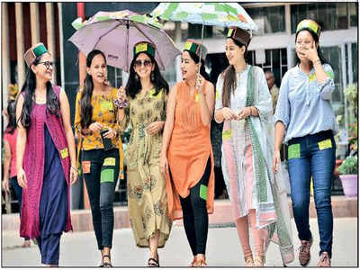 Panjab University South Campus On All Parties Agenda Chandigarh News Times Of India