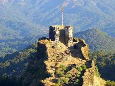 Maharashtra Forts To Boost Tourism Opposition Says Move Insult To Shivaji Mumbai News Times Of India