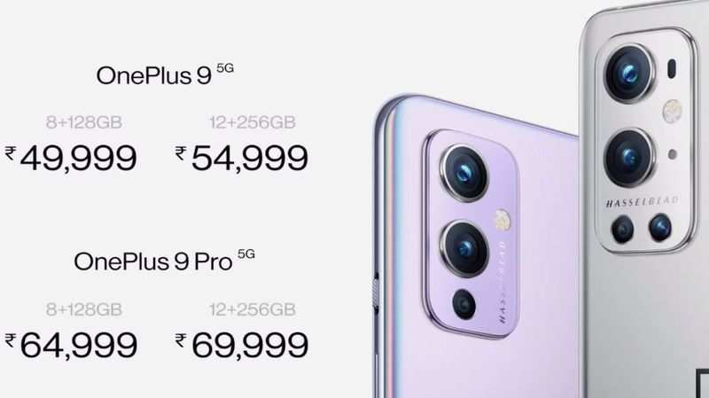 oneplus 9 pro: OnePlus launches its most-expensive smartphone in India yet:  Pricing, specs, inside the box and more | Gadgets Now