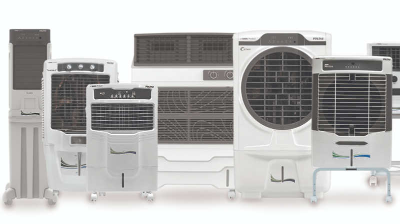 Air conditioners and coolers from Samsung, Voltas, Thomson and others launched recently