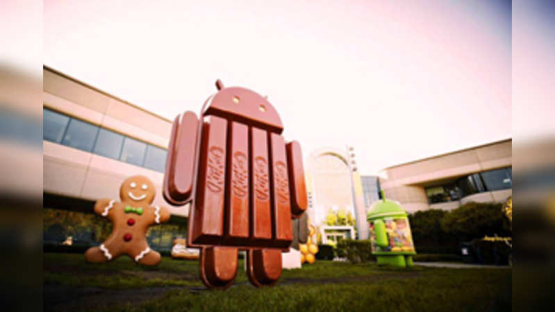 7 Android KitKat smartphones under Rs 7,000