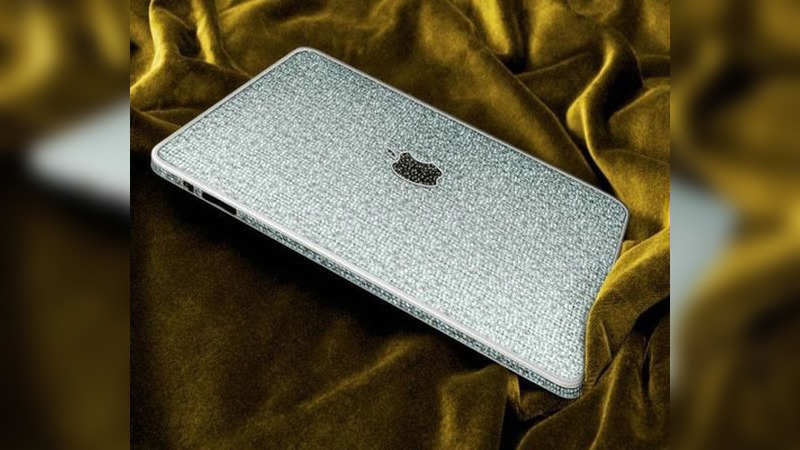 Camael Diamonds iPad — $1.2 million