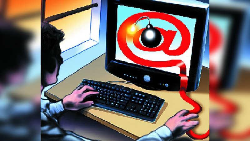 Be extra careful while clicking on links you receive in e-mails